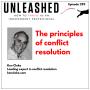 Artwork for 293. Ken Cloke shares the principles of conflict resolution