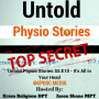 Artwork for Untold Physio Stories (S5E10): It's All in Your Head