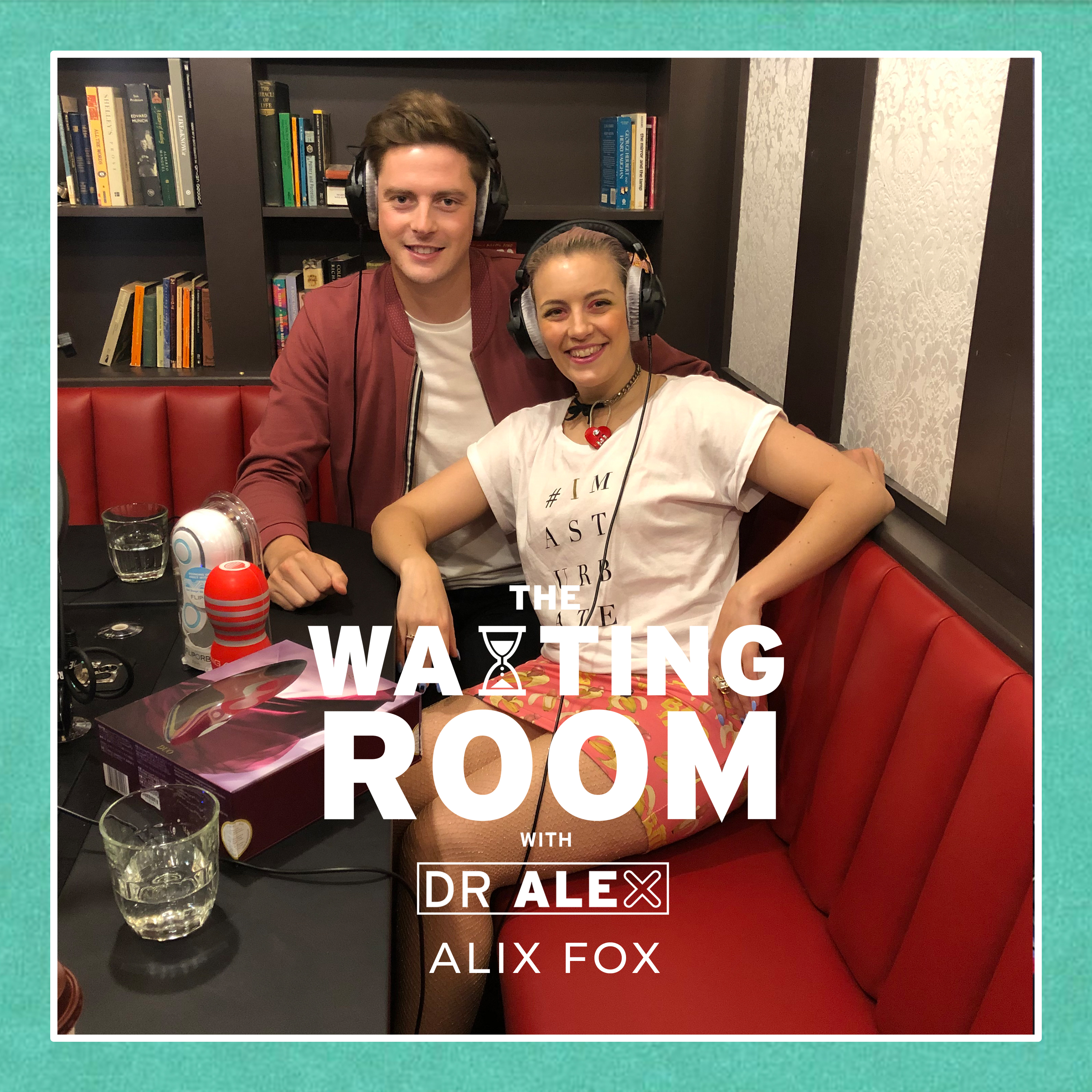 Bloating, Sex Ed & Hot Chillies (feat. Alix Fox)