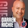 Artwork for Celebrity Lawyer Darren Richie | Tap Into the Fire of Desire That is Required to Succeed and Lead