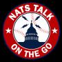 Artwork for MLB Draft and Nats Talk with Ryan Sullivan | NTOTG 123