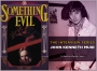 Artwork for EP076: Spielberg's SOMETHING EVIL (1972) with John Kenneth Muir