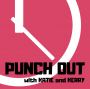 Artwork for S02 E12: Punch Out With Katie and Kerry Season 2 Recap, With Secret Societies, The Zombie Apocalypse, Modeling for Non-Models, and More!