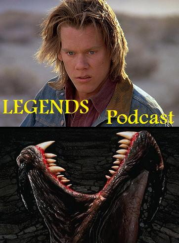 #40; Tremors (Listeners Request)