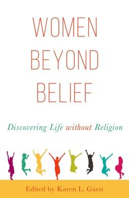 Podcast 259 - Karen Garst (Women Beyond Belief)