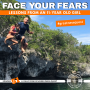 Artwork for #51: FACE YOUR FEARS - Daily Mentoring w/ Trevor Crane #greatnessquest