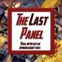 Artwork for The Last Panel: Episode 1 - Comic Talk