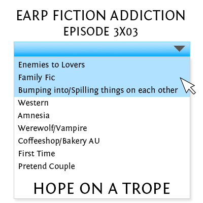 Artwork for Hope on a Trope