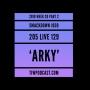 Artwork for 2019 Week 20 Part 2 Arky
