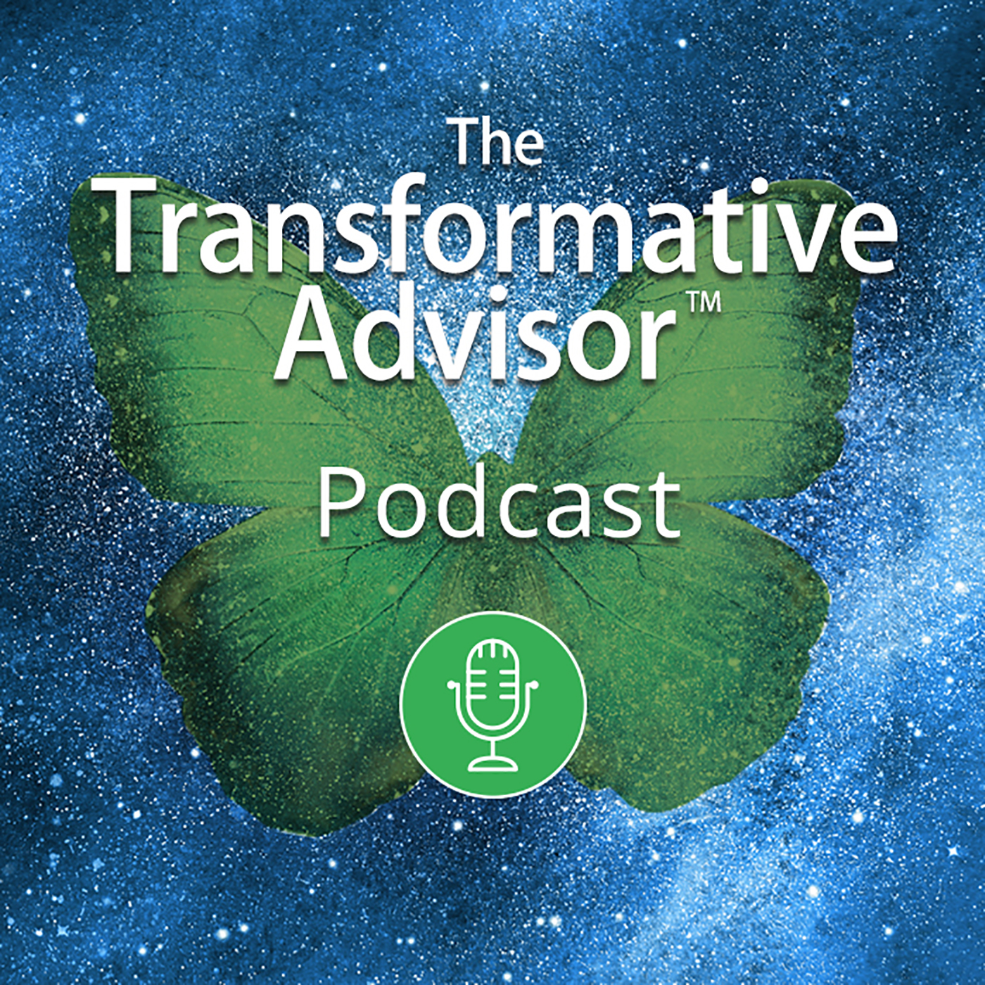 The Transformative Advisor Podcast show art