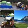 Artwork for Part 33 - Camping At Monck