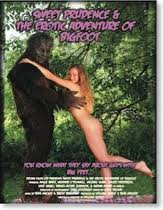 Episode #160: Sweet Prudence and the Erotic Adventures of Bigfoot