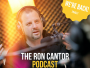 Artwork for Ron Cantor Podcast from Israel Episode 001