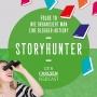 Artwork for Storyhunter - Folge 10: Wie organisiert man eine Blogger-Aktion?