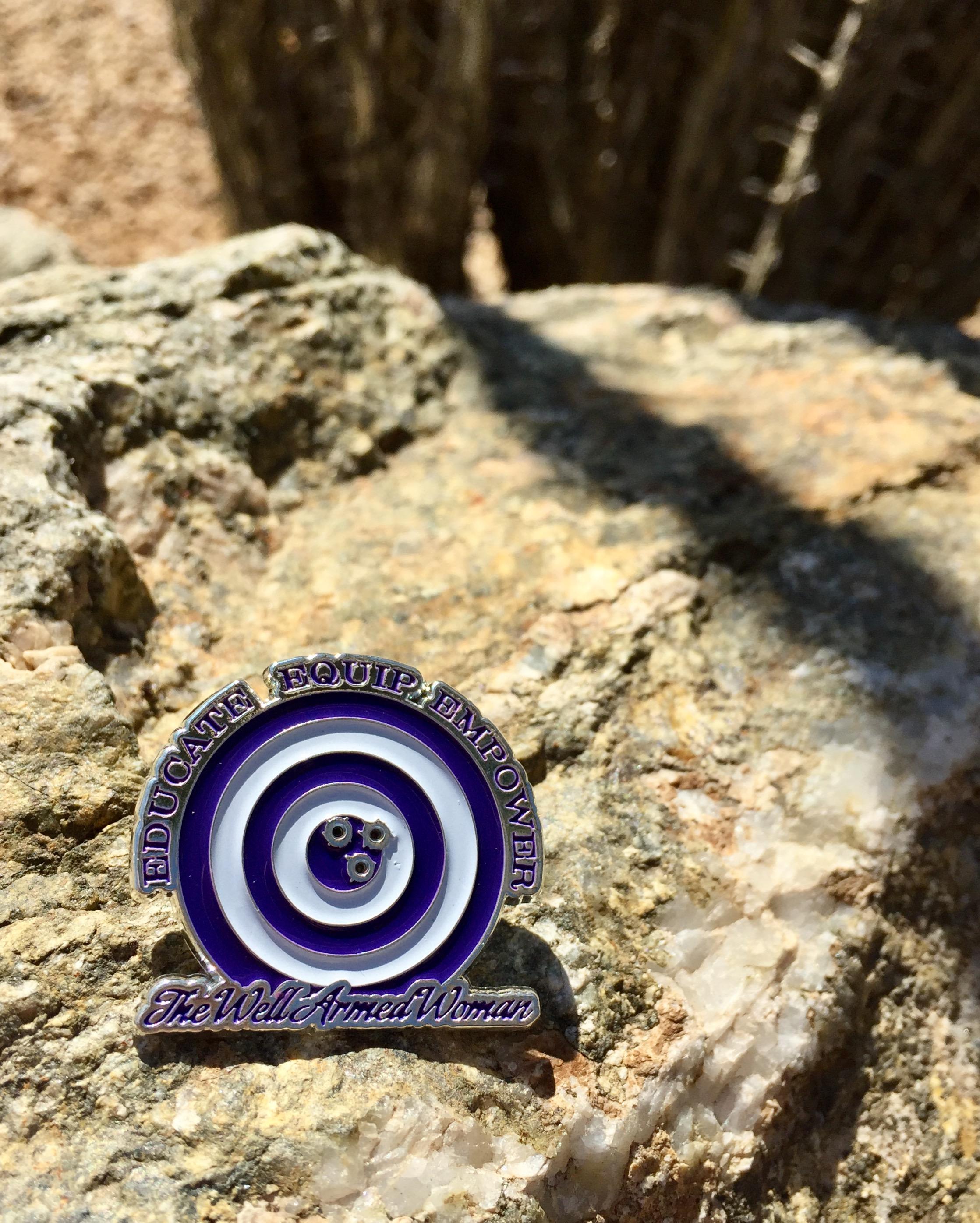 TWAW pin