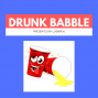Artwork for 1C Coffee Talk Drunk Babble Podcast- College is a Scam and Mickey is a Psychopath