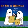 Artwork for The War on Halloween!
