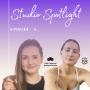 Artwork for Episode 8: Studio Spotlight