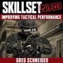 Artwork for Skillset Live Episode #191: Improving Tactical Performance