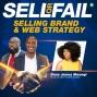 Artwork for Selling Brand & Web Strategy w/Dana James Mwangi