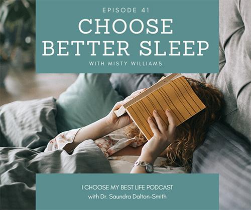 Choose Better Sleep