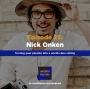 Artwork for Ep 25: Turning your passion into a world-class calling with Nick Onken
