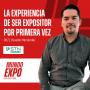 Artwork for E002 La Experiencia de Ser Expositor por Primera Vez, con Osvaldo Hernández