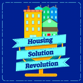 Housing Solution Revolution Podcast   Libsyn Directory