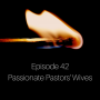 Artwork for 042: Passionate Pastors' Wives