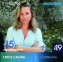 Artwork for  #49 Community - Emely Crona