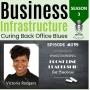 Artwork for 035: Positioning Front Line Leadership for Success with Victoria Rodgers