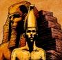 Artwork for Episode #97- Who Built the Pyramids? (Part I)