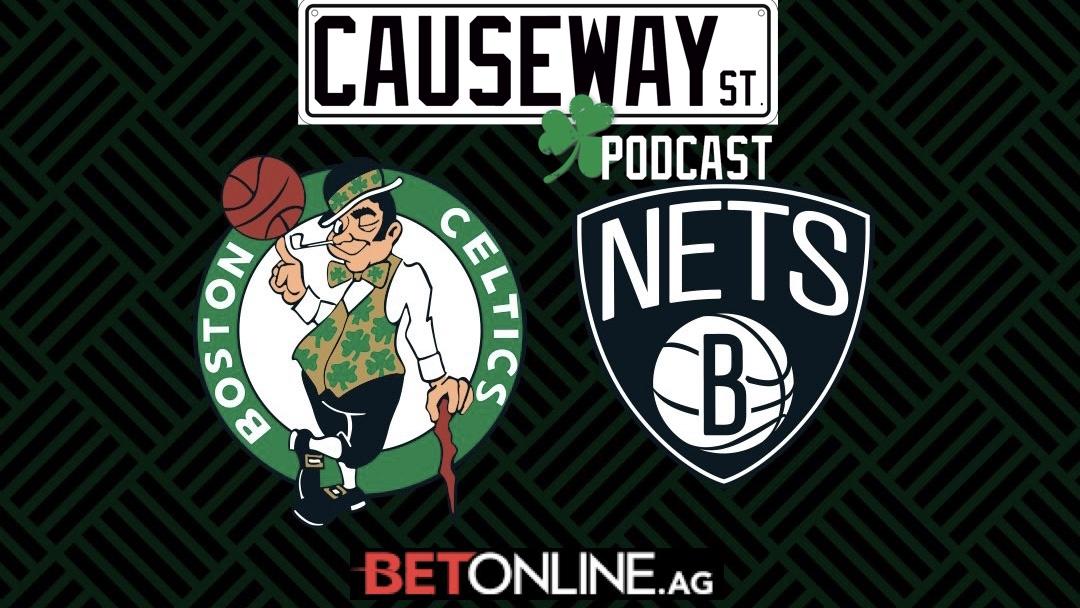 262: Hello Brooklyn vs Celtics
