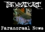 Artwork for The What Cast #311 - Paranormal News