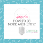 Artwork for Minisode: How to be More Authentic