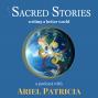 Artwork for Sacred Stories ~ True Light with Leena Banerjee Brown