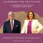 Artwork for Legendary Bank Leader, George Martinez talks about Abundant Leadership