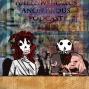 Artwork for Episode 43 - Off Topic Halloween Episode