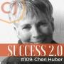 Artwork for 109: Cheri Huber   Intersection of Self-Talk & Ego