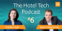 Artwork for Hotel Tech #6: Unpacking RevPak with Red Lion Hotel Corp CEO Greg Mount