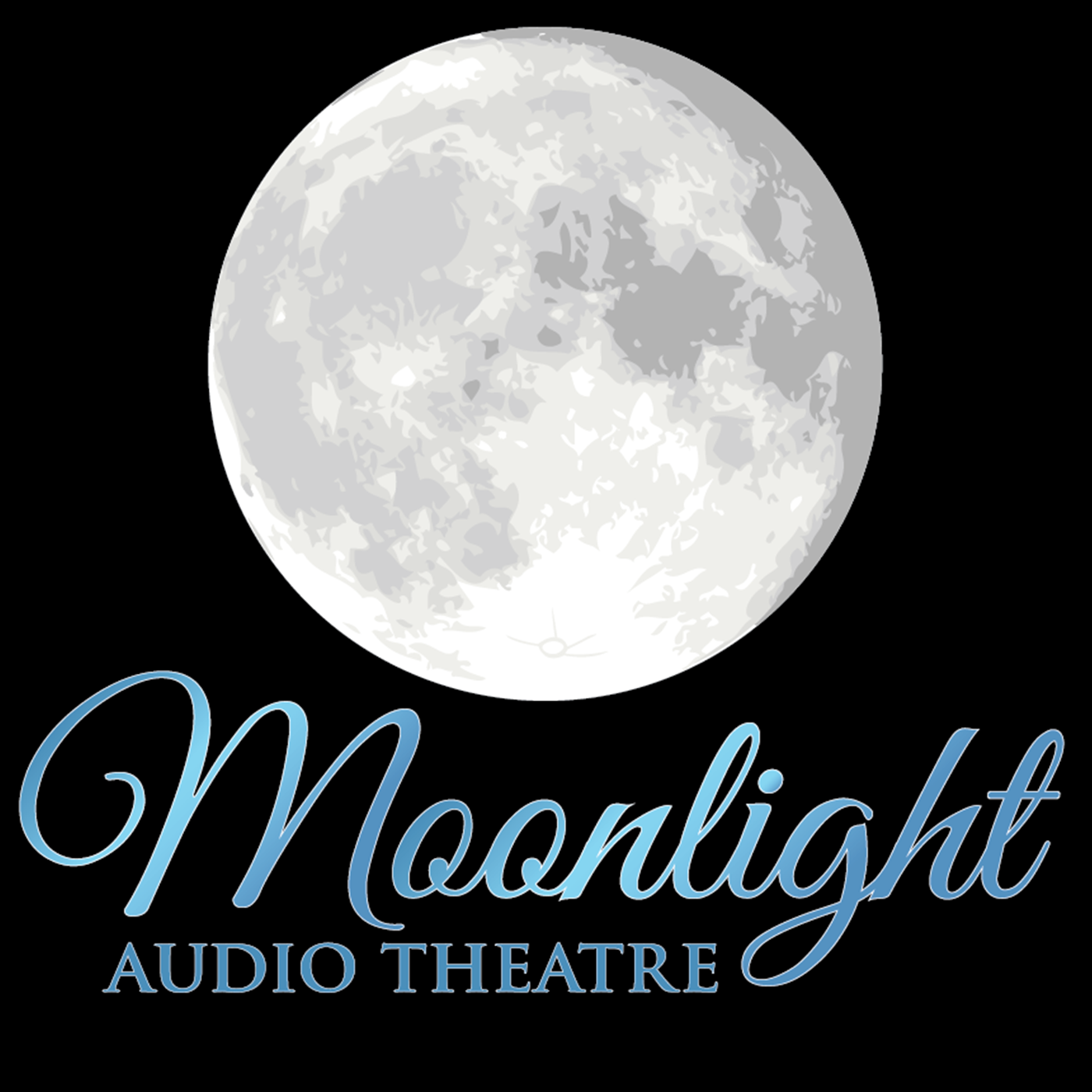 Moonlight Audio Theatre show art