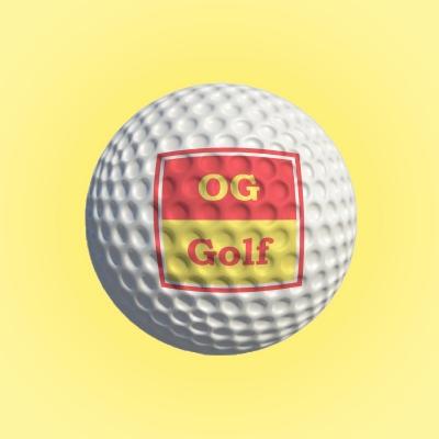 oggolf's podcast show image