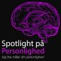 Artwork for #52 - Hvordan Hjælper 'Big Five' Dig Med At Forstå Din Personlighed?