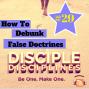Artwork for How to debunk false doctrines.