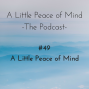 Artwork for Episode 49: A Little Peace of Mind