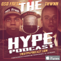 Artwork for The hype podcast episode 1018 Area 51 here we come