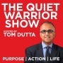 Artwork for EPISODE #17 SIX WAYS TO DECLUTTER YOUR LEADERSHIP the PATH to Physical and Mental Health with Tom Dutta