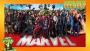 Artwork for Marvel Madness pt 1