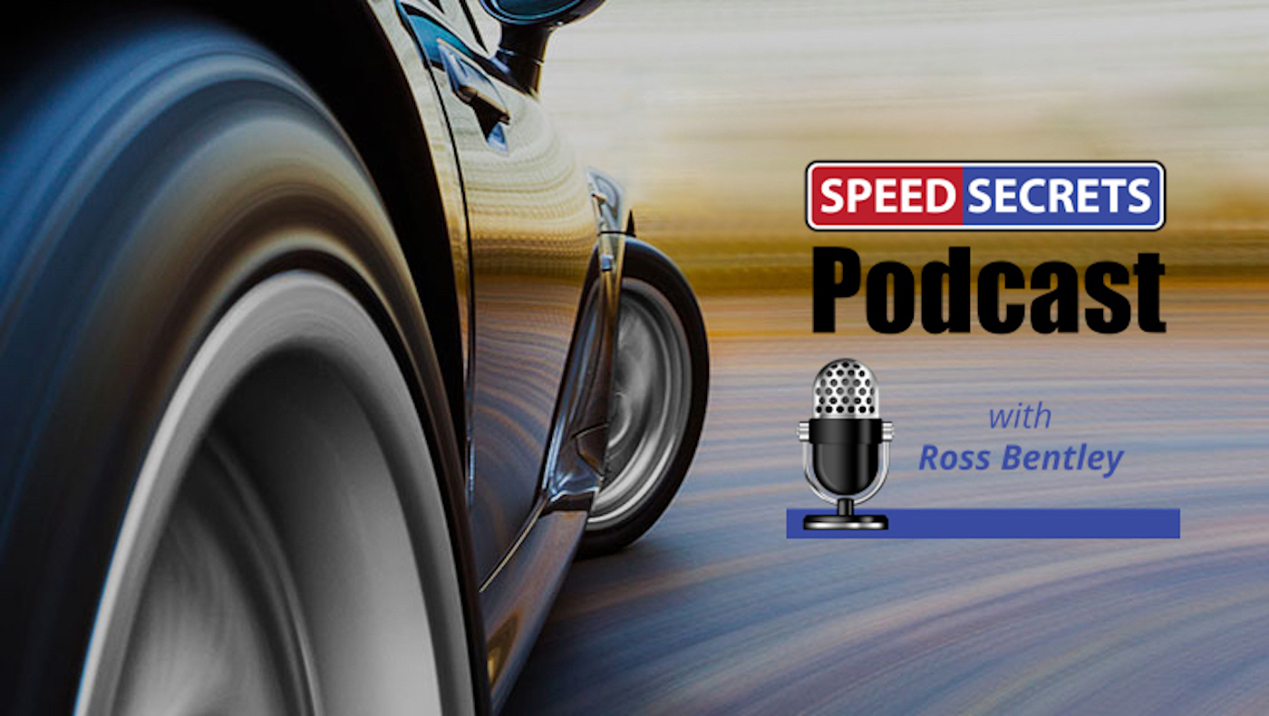 Artwork for 004 – Joey Todd: Low Budget Racing & HPDE
