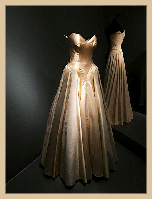 Ench By Sew-35:Enchanted by Charles James - 20'th Century Fashion History